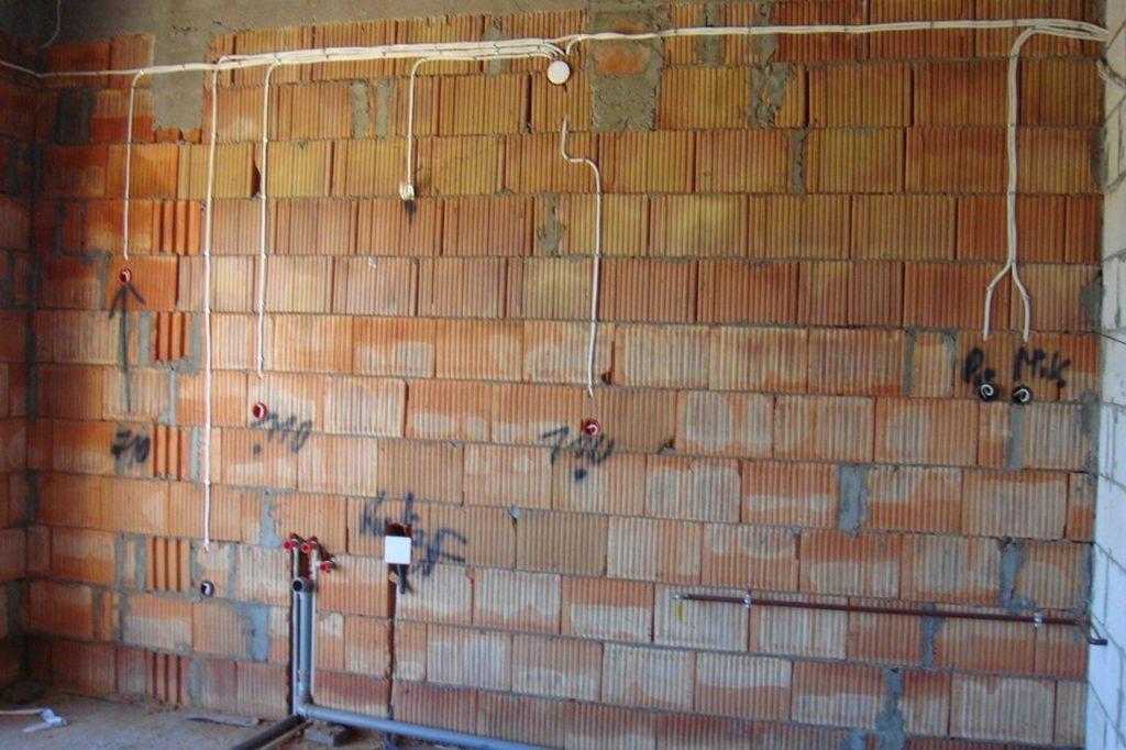 instalacja elektryczna Batuty