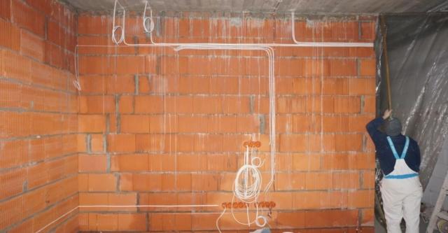 instalacje elektryczne i inteligentny dom